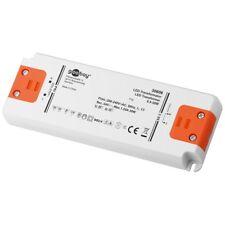 LED Trafo 24V 30W elektr. LED-Transformator Lampen Treiber SMD Driver DC G4 MR16