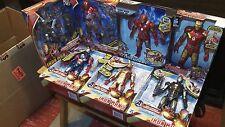 "Marvel Iron Man Figure 12""inch  Light & Sound lot NEW"