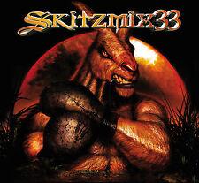Skitzmix 33 BRAND NEW !!! Mixed by Nick Skitz