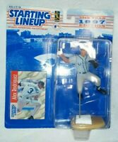 1997 MLB Starting Lineup Action Figure: Alex Rodriguez - Seattle Mariners