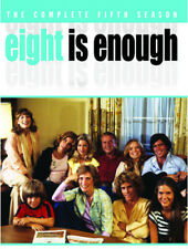 Eight Is Enough: The Complete Fifth Season [New DVD] Manufactured On Demand, F