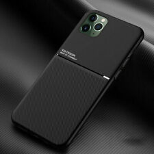Shockproof Magnetic Leather Case For iPhone 13 Pro Max 12 11 Xs Xr 8 7 Cover