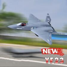 Skyflight LX Twin EDF YF23 Black Widow PNP/ARF RC Plane W/ Metal Retracts Motor