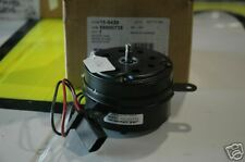 GM AC Delco LS1  cooling radiator fan shroud assy