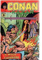 Conan e Kazar n 3 del 1975 - Ed. Corno