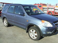 HONDA CRV 2002 COMPLETE GEARBOX BREAKING SPARES PARTS SALVAGE