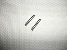 NEW SUZUKI OUTBOARD SHEAR PINS X 2. SUITS  2 TO 6HP. 2 & 4 STROKE