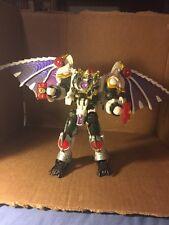 Takara Transformers Car Robots DEVIL GIGATRON  Galvatron, Used, No accessories
