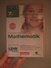 Lernvitamin - Mathematik 7. Klasse (für Realschule u... | Software |  Neu ?