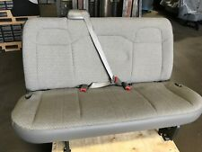 Chevy Bench Seat Ebay