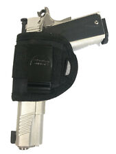 AMT Backup 45 IWB Gun Holster Inside Waistband Conceal Holster Pro-Tech Outdoors