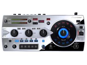 "PIONEER RMX-1000 DJ Remix Station ""Platinum Edition"" DJ Effector Limited Japan"