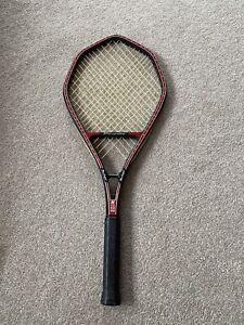 Macgregor Bergelin Long String Vintage Tennis Racket