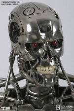 T-800 Endoskeleton Scaled Replica by Sideshow Collectibles 1:2 Scale
