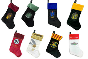 Harry Potter / Friends Christmas Stocking Selection Gift