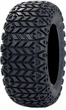 Set of (2) 20-10-10 AT ATX All Trail Mojave Golf Cart Car Tires