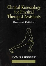 Clinical Kinesiology for Physical Therapist Assist