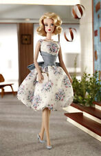 Barbie BETTY DRAPER Mad Men Fashion Model Doll Gold Label Collection 2010