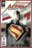 ACTION COMICS #9 (2012) 1ST FULL APP CALVIN ELLIS BLACK SUPERMAN DC COMICS NM