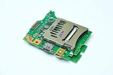 Panasonic ZS30 TZ40 Main Board MCU Card Reader Control Board Repair Part DH1721