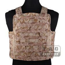Emerson Tactical PROTECH Navy Seal DEVGRU Dedicated Plate Carrier MOLLE Vest