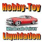 Hobby-Toy-Liquidation