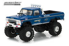 BIGFOOT® #1 The Original Monster Truck Ford F-250 Pickup (1974, 1/43)