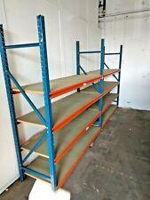 More details for racking industrial warehouse factory garage racking shelving