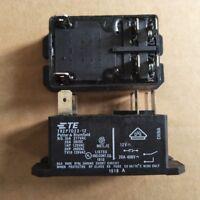 T92P7D22-12 Power Relay 30A 277VAC 6 Pins x 1pc