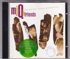 The Modern Jazz Quartet & Friends-A 40th Anniversary Celebration CD © 1994