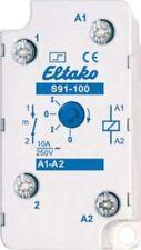 Eltako Telerruptor para Eb / Ap 1S 10A S91-100-230V