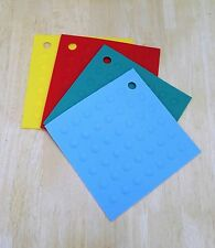 Unbranded Silicone Trivets