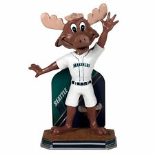 2016 Mariner Moose Seattle Mariners Mascot BobbleHead Limited Edition NEW