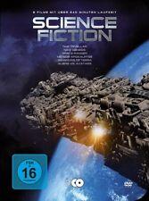 Science Fiction (2DVD) (6Filme)  - NEU