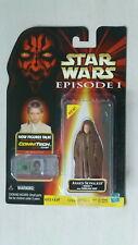 Star Wars Episode I Anakin Skywalker Naboo Jedi Padawan Comlink NIP FREE US Ship