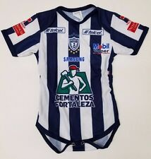 Pachuca FC Los Tuzoz Soccer Jersey Baby One Piece Jumpsuite Mameluco