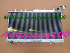Aluminum radiator for Nissan N14 GTIR SR20DET / Pulsar N15 Automatic & Manual