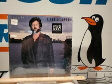 Eric Clapton  August LP Still Sealed  Combine Shipping & Save!!!