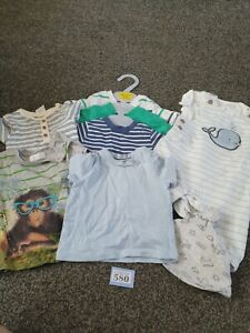 Baby Boys Up To 1 Month Bundle (B580)