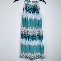 JACERA Multicolor Women Dress. Size Medium. New With Tags.