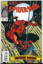 Spider-Man Paperback Comic Books