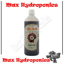 BioBizz Top Max 1L Organic Bloom Stimulator
