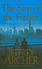 The Sins of the Father,Jeffrey Archer- 9781447208891