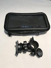 MTB Bike Phone Holder Waterproof Case For iPhone I Phone Size XL
