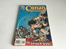 CONAN CLASSIC N. 2 3 4 5 11 MARVEL COMICS 1994 1995 LOT LOTTO ALBI AMERICANI