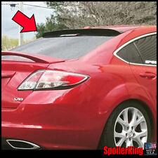 SpoilerKing #380R Rear Window Roof Spoiler (Fits: Mazda 6 2009-2013 GH1)