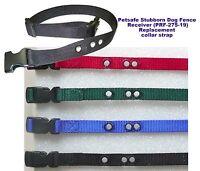 PETSAFE Stubborn Dog Fence Receiver (PRF-275-19) replacement collar strap