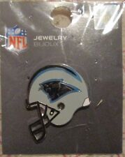 NFL Carolina Panthers Helmet Pin WinCraft