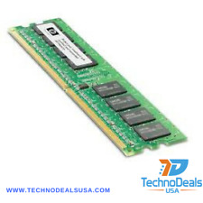hp 379300-B21 4GB REG PC3200 2X2GB DDR SDRAM memory kit