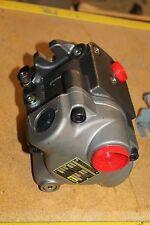 NEW PARKER HYDRAULIC PUMP MOTOR PAVC3SR15 38CC/REV 3000 PSI MAX ROTATION CW